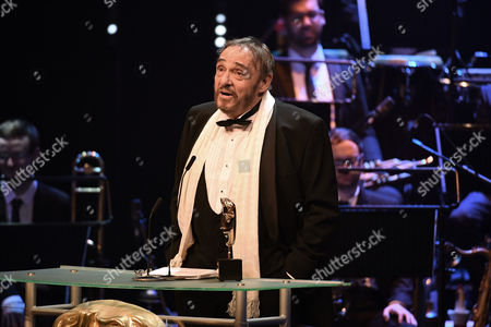 John Rhys-Davies - Outstanding Contribution to Film and Television
