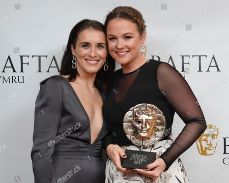 Vicky McClure and Kimberley Nixon - Actress - Ordinary Lies