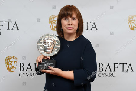 Abi Morgan - Sian Phillips Award