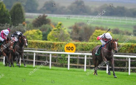 NAVAN. LORD ERSKINE and Conor Hoban wins for trainer Harry Rogers.