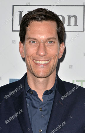 Stock Picture of Peter Nowalk