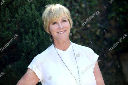 Stock Photo of Joanna Kerns