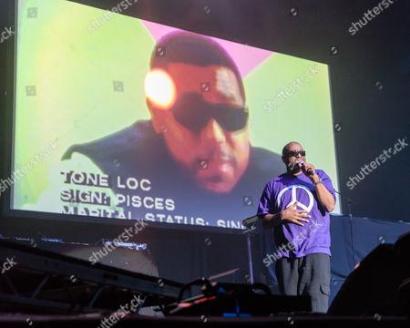Tone LOC perform