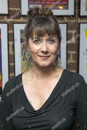 Alexandra Gilbreath (Laurence)