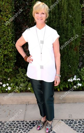 Joanna Kerns arrives at The Rape Foundation's Annual Brunch, in Beverly Hills, Calif