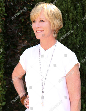 Editorial photo of The Rape Foundation's Annual Brunch, Beverly Hills, USA - 08 Oct 2017