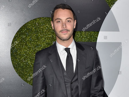 """Stock Photo of Actor Jack Huston arrives at the GQ Men of the Year Party in Los Angeles. Huston is surrounded by the undead in his new movie """"Pride and Prejudice and Zombies,"""" but this summer the stakes are even higher. He stars as the title character, made famous by Charlton Heston, in a remake of """"Ben-Hur"""