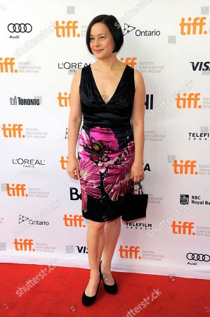 Editorial image of 2013 TIFF - The Big Chill Screening, Toronto, Canada