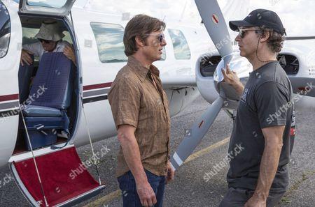 Tom Cruise, Doug Liman