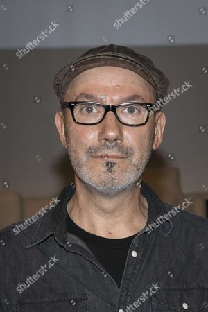Jean-Yves Ferri writer