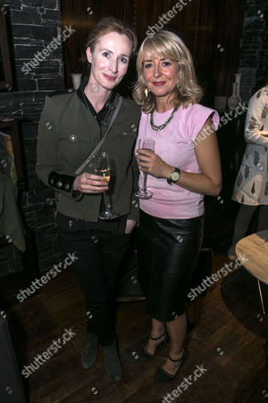 Editorial picture of 'Heisenberg' party, Press Night, London, UK - 09 Oct 2017