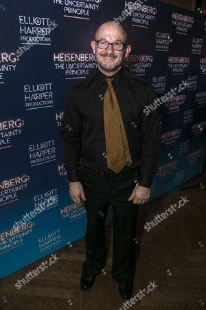 Steven Hoggett (Choreographer)
