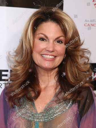 Stock Image of Lynne Koplitz attends Gildafest '16 hosted by Gilda's Club NYC at Carolines on Broadway, in New York