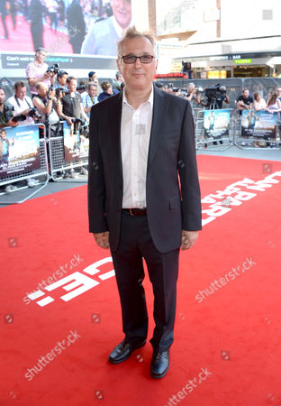 Editorial picture of Premiere of Alan Partridge: Alpha Papa - Inside Arrivals, London, United Kingdom