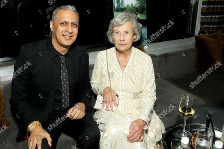 Nitin Sawhney (Composer), Diana Cavendish (Producer)