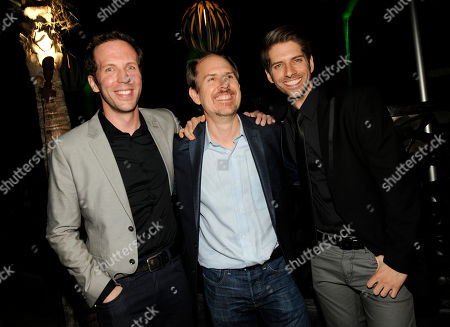 "Editorial image of LA Premiere of ""The Hungover Games"" - After Party, Los Angeles, USA"