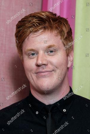 Stock Picture of Danny Morgan