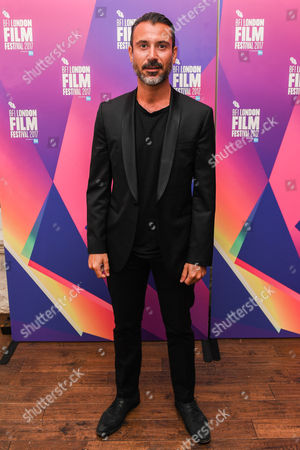 Editorial picture of 'Six Days' premiere, BFI London Film Festival, UK - 10 Oct 2017