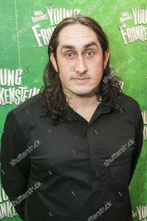 Ross Noble (Igor)
