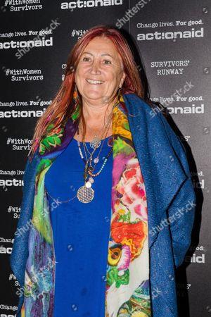 Lynne Franks