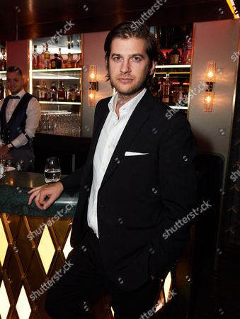 Editorial picture of Leo's preview event at The Arts Club, London, UK - 10 Oct 2017