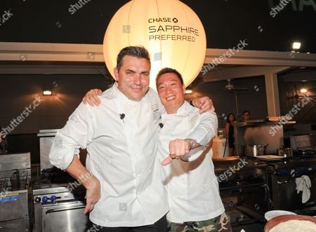 Editorial photo of Chase Sapphire Preferred Grill Challenge, Las Vegas, USA