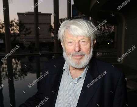 Editorial image of CORRECTION Obit-Theodore Bikel, Los Angeles, USA