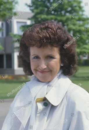 'Surgical Spirit'  TV - 1989 - Joyce [Marji Campi] has an ulcer, but no wish to go through with an operation.  Could it be because sheila Sabatini would be the surgeon?
