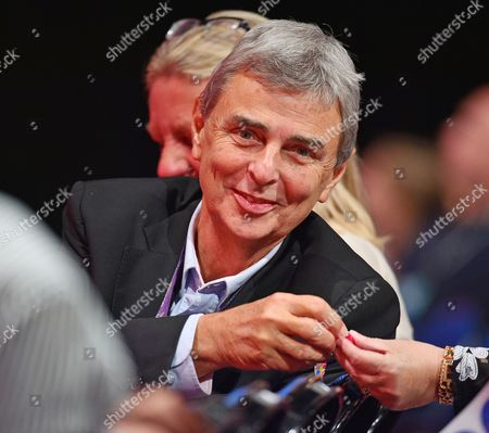 Dave Prentis At The Labour Party Annual Conference The Liverpool Exhibition Centre Merseyside.-.