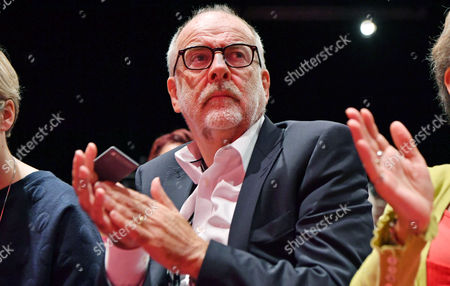 Lord Falconer.- Labour Party Annual Conference At The Liverpool Exhibition Centre Merseyside.-.