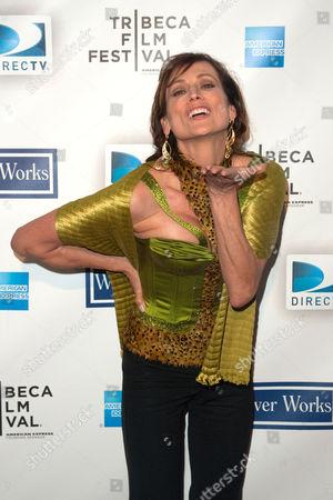 Nancy La Scala