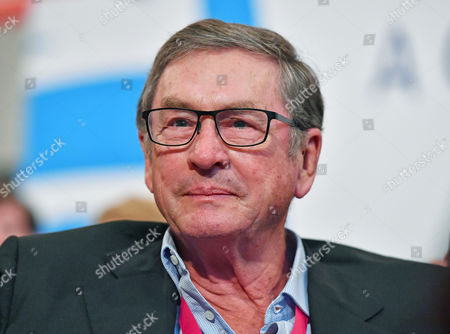 Lord Ashcroft. Conservative Party Conference At The Birmingham International Conference Centre. Conservative Party Conference In Bournemouth 2016.