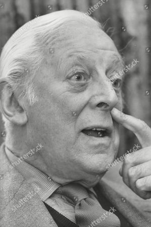 Alistair Cooke Journalist Broadcaster And Writer. Box 758 222051743 A.jpg.
