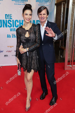 Editorial image of Premiere of The Invisibles at Kino International, Berlin, Germany - 10 Oct 2017