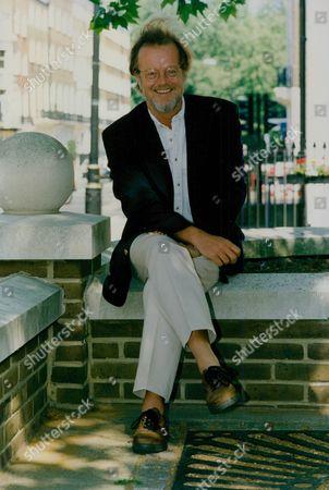 Bernard Cornwell Author Of The Sharpe Novels. Box 760 1030051736 A.jpg.