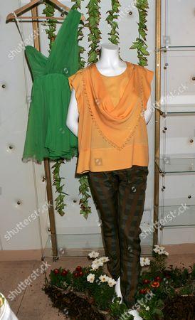 Stock Photo of Current/Elliott: Emily Current & Meritt Elliott designs