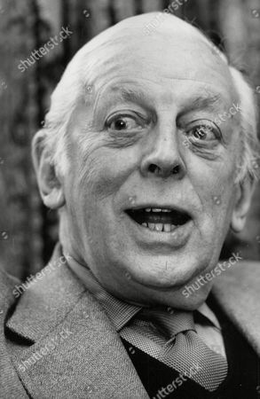 Alistair Cooke Journalist Broadcaster And Writer. Box 758 222051744 A.jpg.