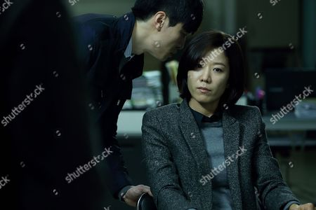Rae-won Kim, Young-nam Jang