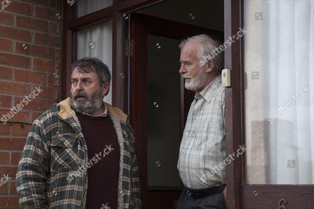 Nigel O'Neill, Ian McElhinney