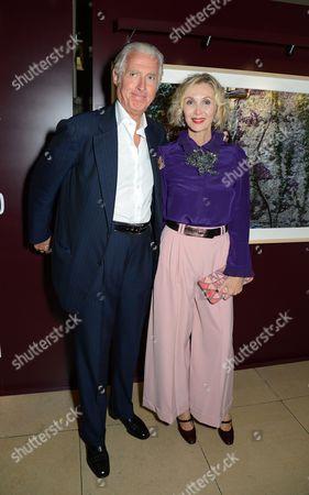 Roberto Mottola di Amato and Allegra Hicks