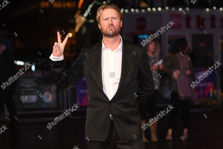Editorial picture of 'Film Stars Don't Die in Liverpool' premiere, BFI London Film Festival, UK - 11 Oct 2017