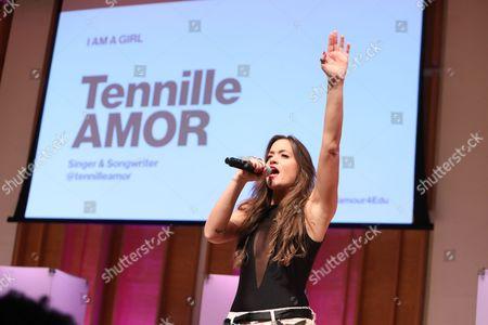 Tennille Amor