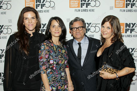 Annabelle Dunne (Producer), Mary Recine (Producer), Griffin Dunne (Director), Guest