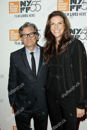 Griffin Dunne (Director), Annabelle Dunne (Producer)