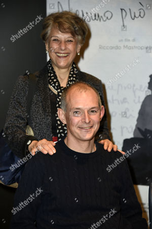 Stock Picture of Simonetta Lamb Hornby and George Hornby