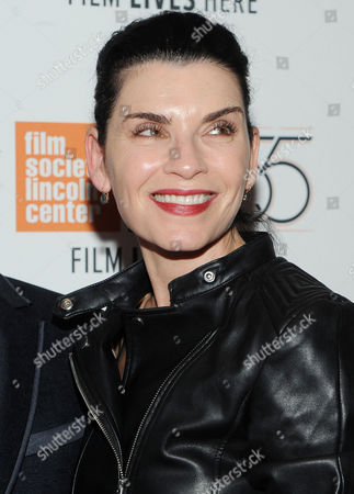 Stock Picture of Julianna Margulies