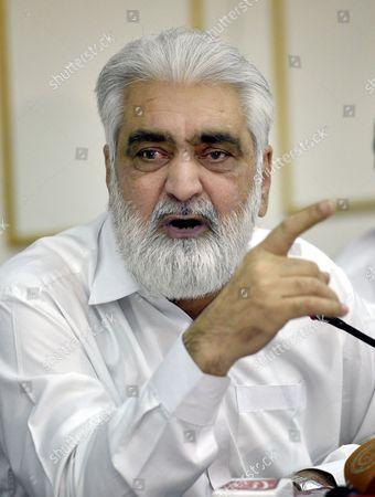 Stock Photo of Hafiz Salman Butt