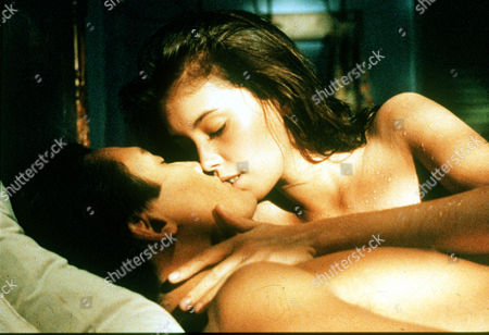 Actress Jane March Pictured In A Scene From The 1991 Film L'amant (the Lover) The Lover Guild Film Distribution