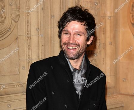 Jason Orange seen at the European premiere of Cirque Du Soleil Kooza at the Royal Albert Hall in London. Orange is leaving the British pop band Take That. Orange and his former band mates made the announcement, on the band's website