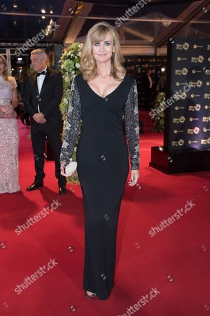 Stock Picture of Daphne Deckers
